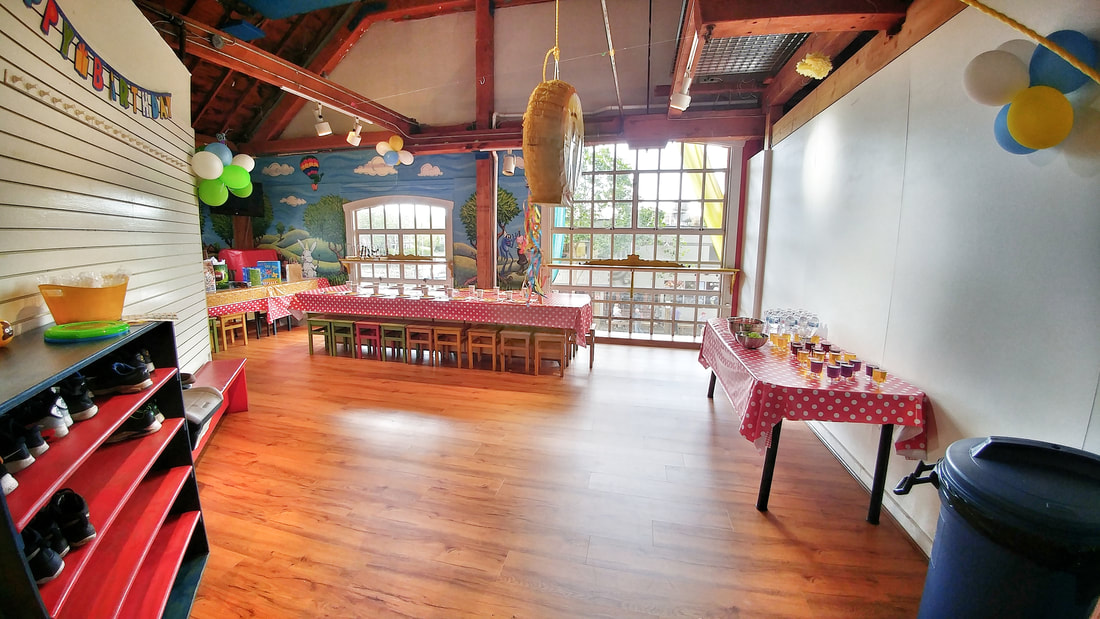 Kids Birthday Party Ideas Vancouver Birthday Parties At The